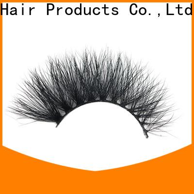 Cinderella real mink individual eyelashes factory