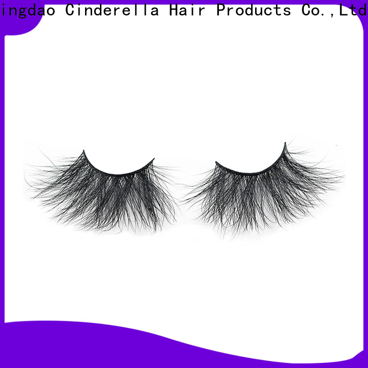New mink lashes canada for business