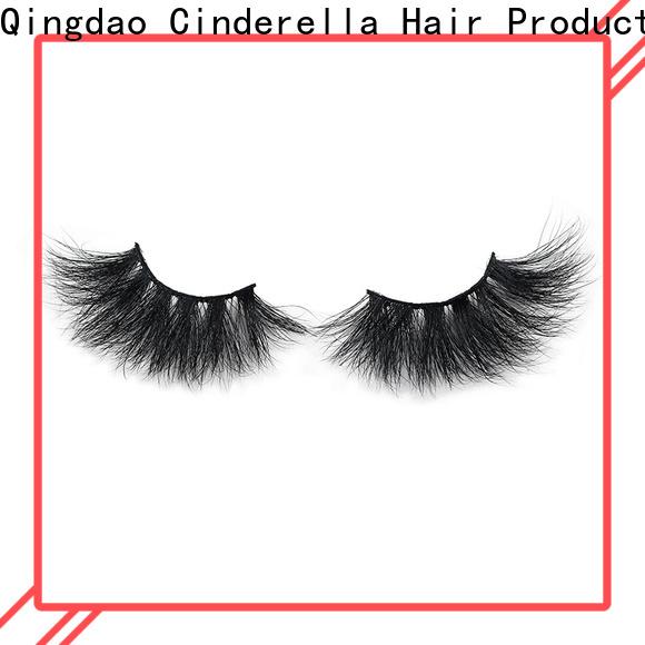 Cinderella types of lash extensions company