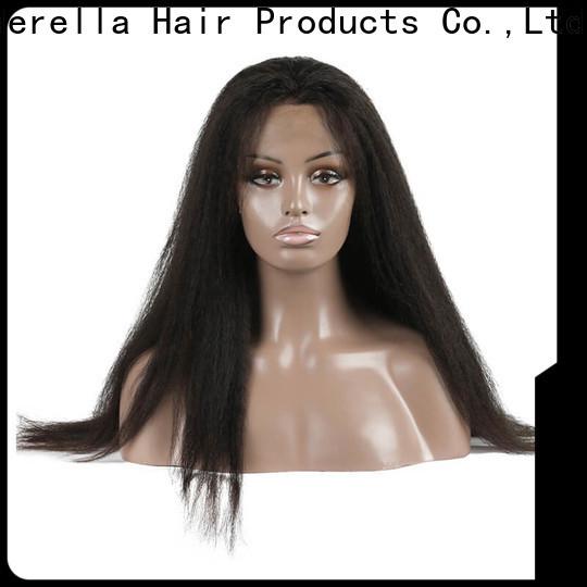 Cinderella New revlon wigs company