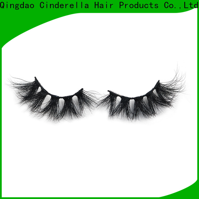 Cinderella High-quality best lash extensions for business