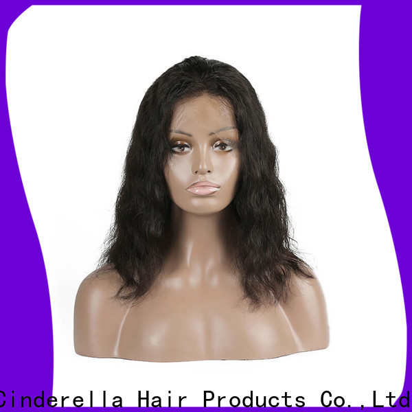Cinderella virgin indian hair Suppliers