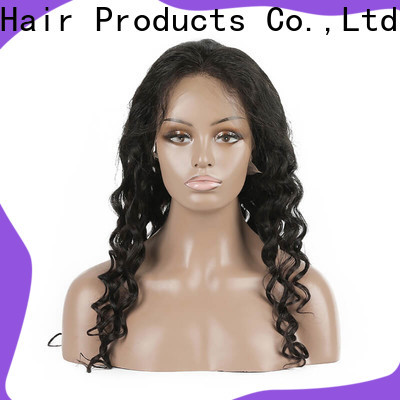 Cinderella red human hair extensions for business