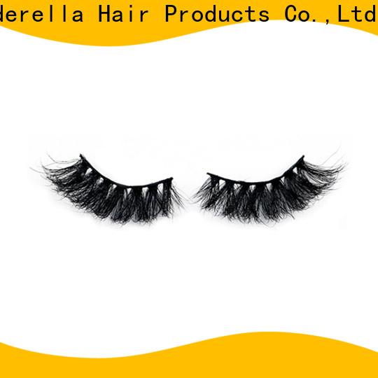 Custom mink lashes salon manufacturers