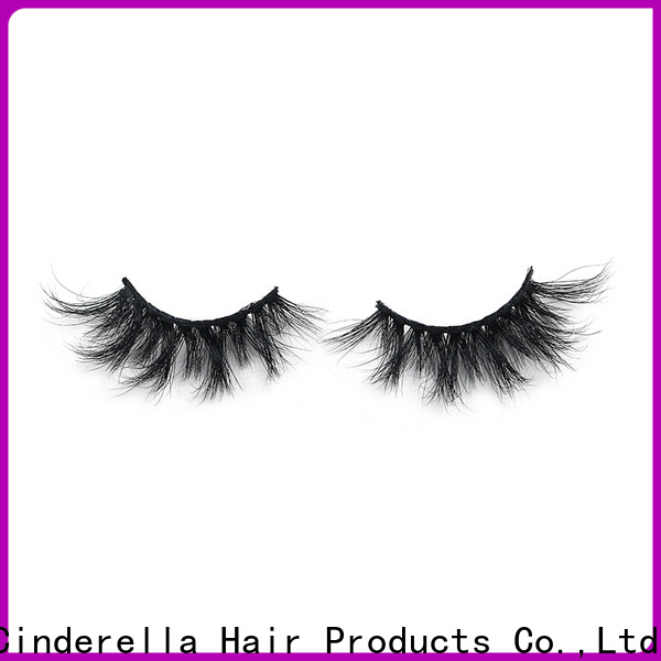 Cinderella siberian mink lashes for business