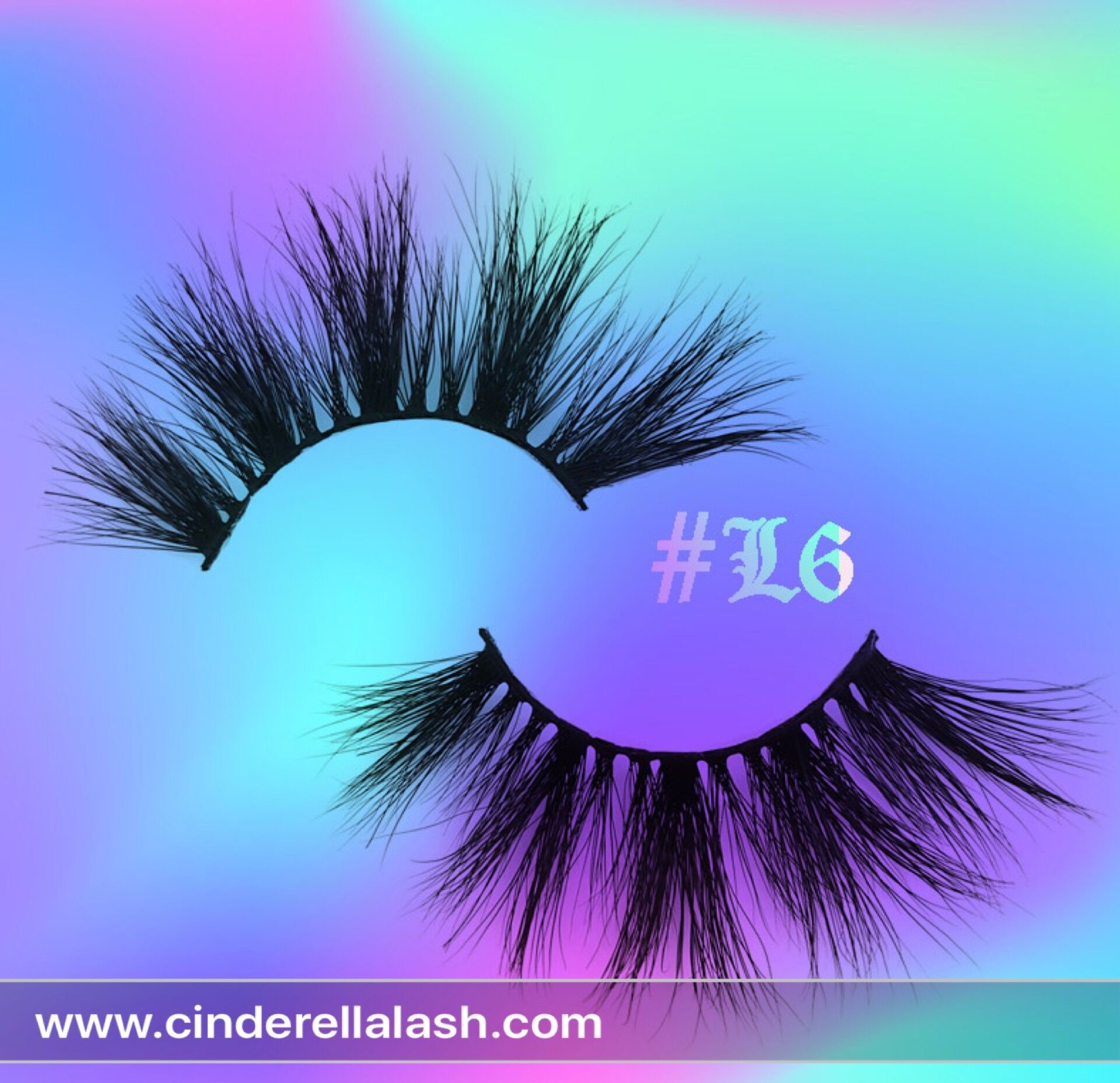 Best High Quality 25mm Really Mink Eyelash Extensions Wholesale
