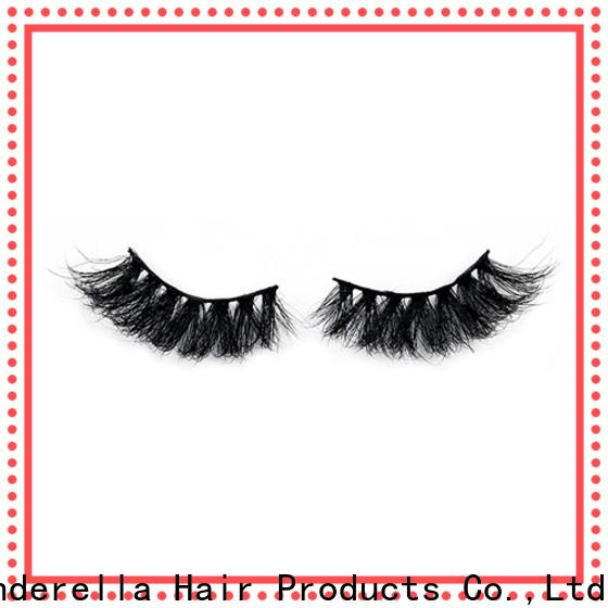 Cinderella types of eyelashes Suppliers