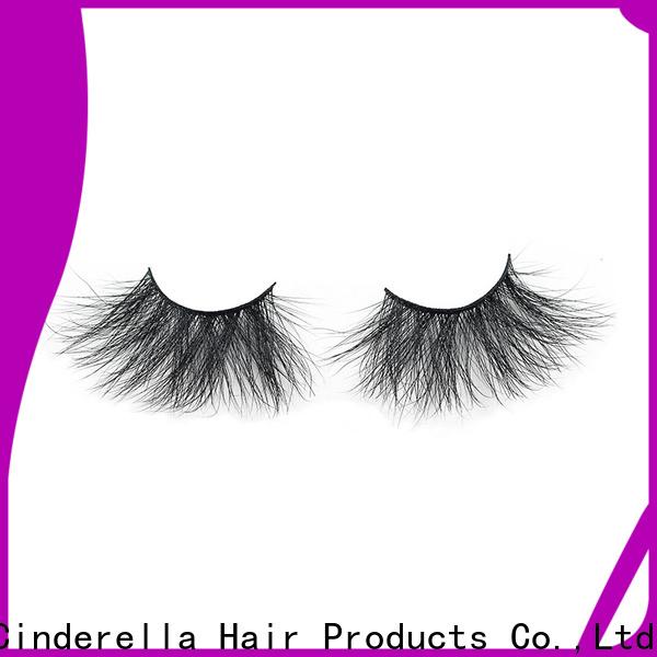 Cinderella natural mink lashes company