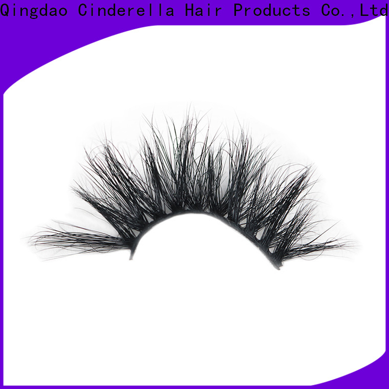 Cinderella Latest synthetic mink extensions Suppliers