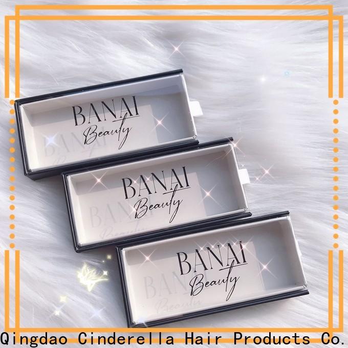 Cinderella semi permanent individual lashes Suppliers