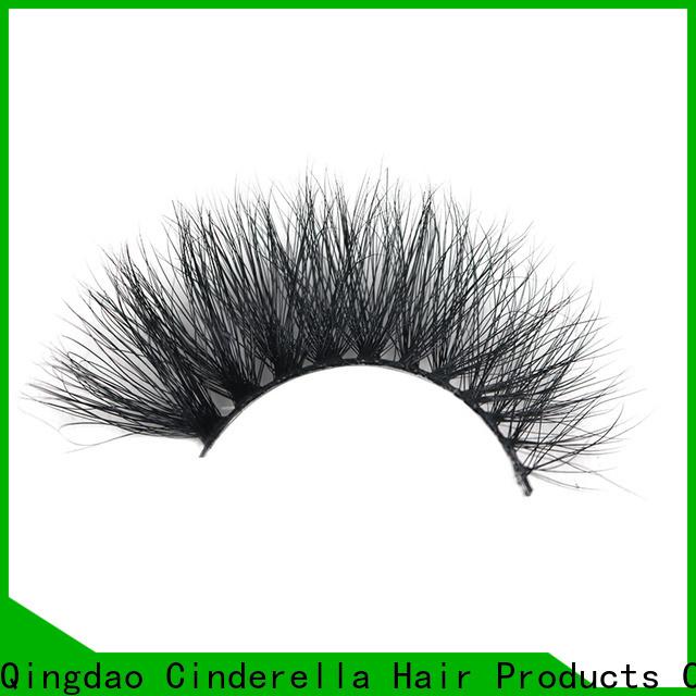 Cinderella best mink lashes company