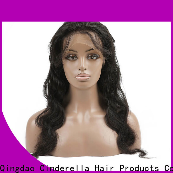 Cinderella Best ken paves hair extensions manufacturers