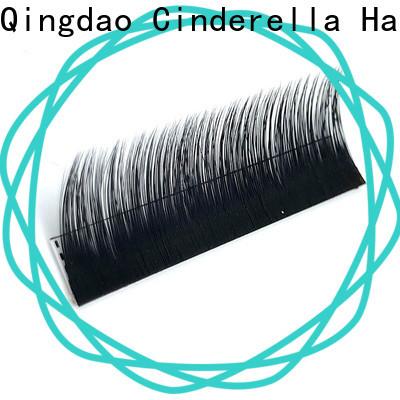 Cinderella Latest full set mink lashes Suppliers
