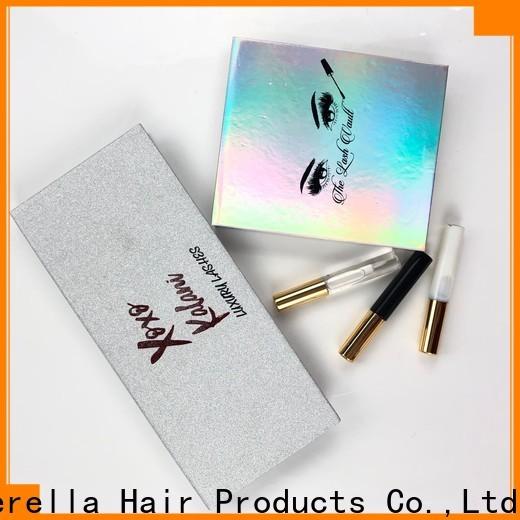 Cinderella affordable mink eyelashes company
