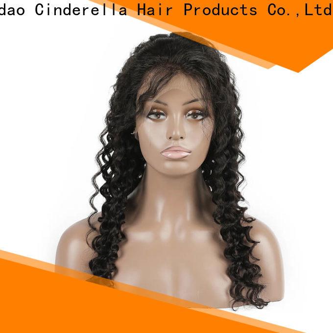 Cinderella good wigs Suppliers