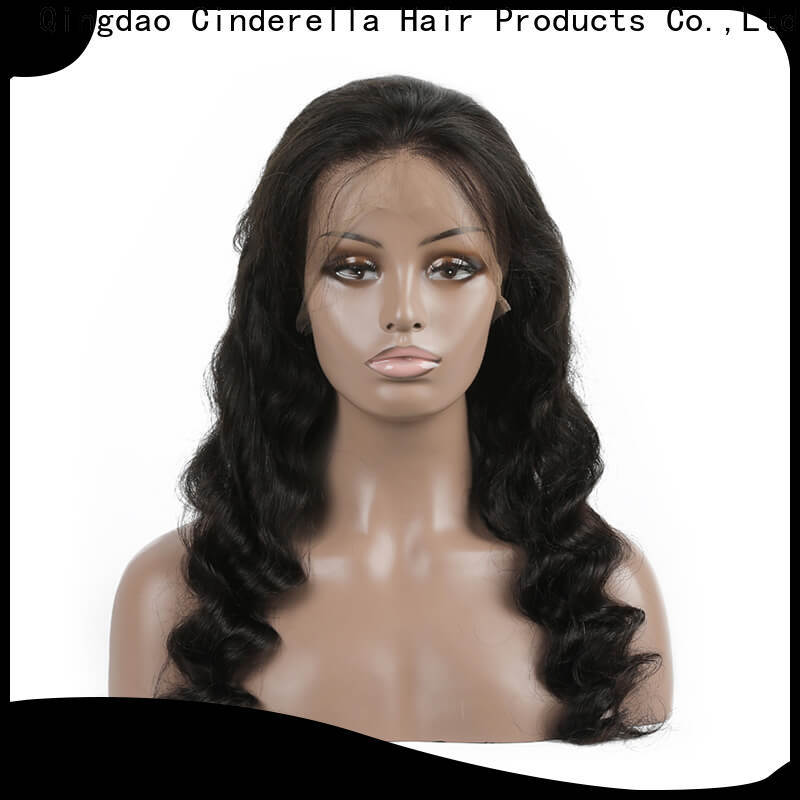 Cinderella good wigs Supply