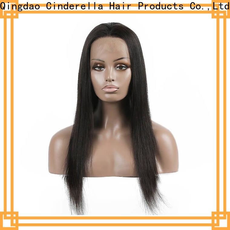 Cinderella Wholesale brazilian remy hair extensions company