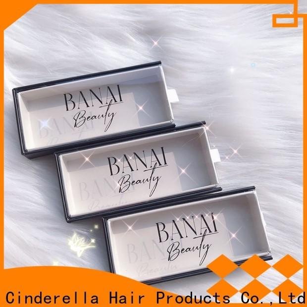 Cinderella Latest beautiful lashes manufacturers