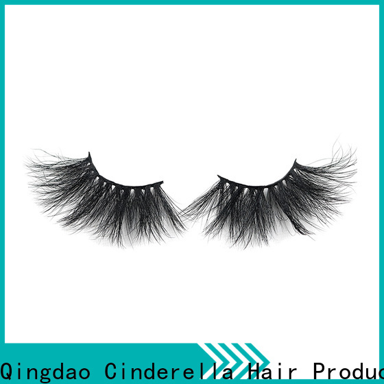 Cinderella mink lashes in store for business