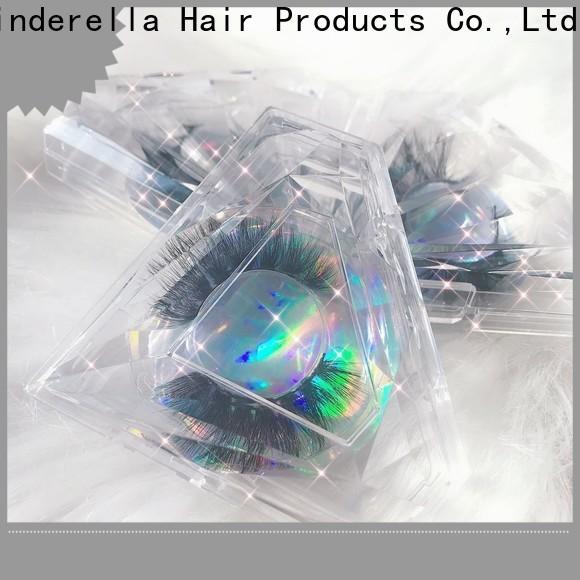 High-quality eyelash services company