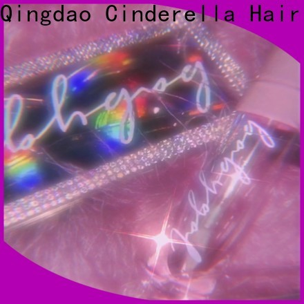 Cinderella Latest mink lashes in store Supply