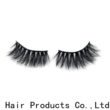 Top mink lashes real mink Supply