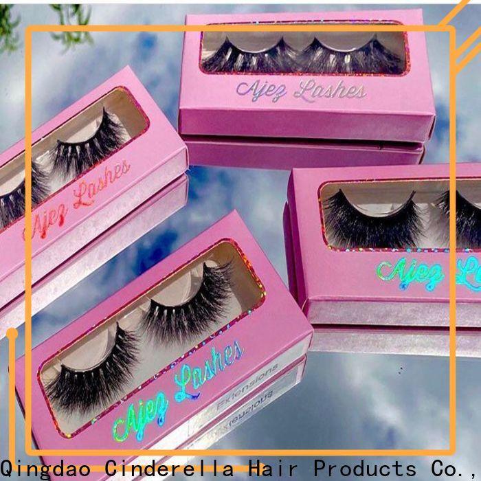 New mink eyelashes full set Supply
