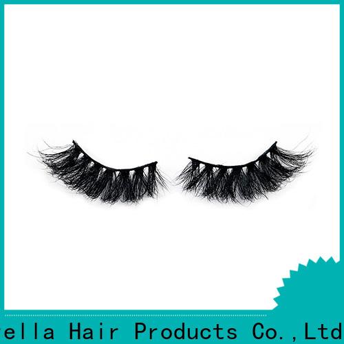 Custom eyelash extension shop factory