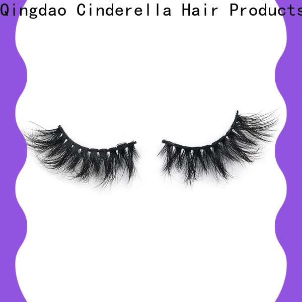 Cinderella types of lash extensions for business