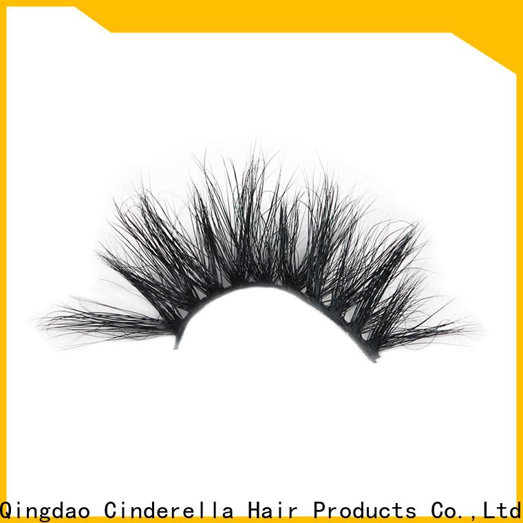 Best silk mink lashes Supply
