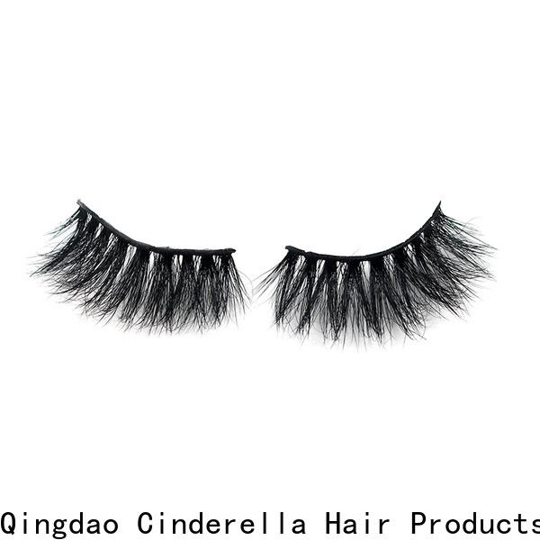 Cinderella Best eyelash lounge company