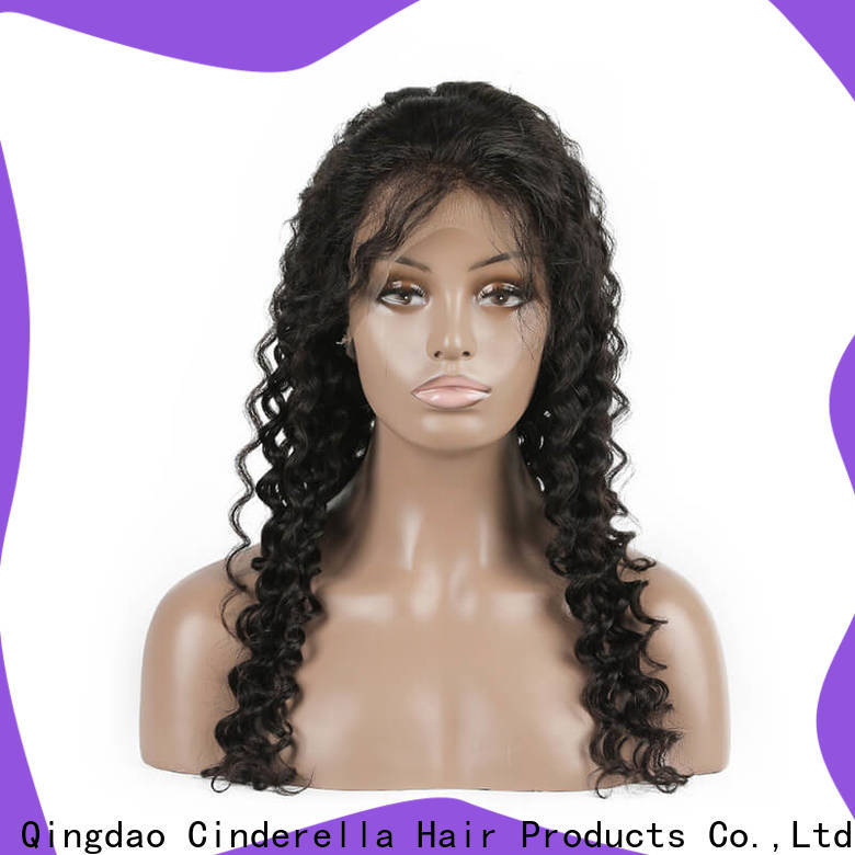 Wholesale wigs for black women manufacturers