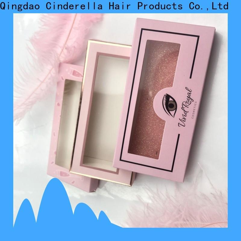 Cinderella eyelash extension shop manufacturers
