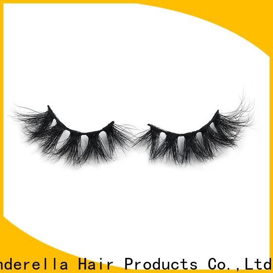High-quality siberian mink eyelashes manufacturers