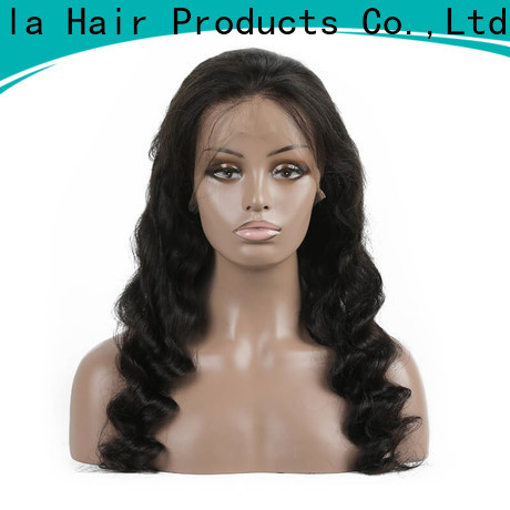 Latest virgin hair extensions factory