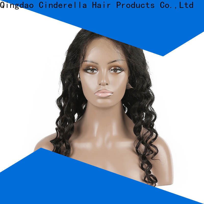 High-quality cinderella hair extensions Suppliers