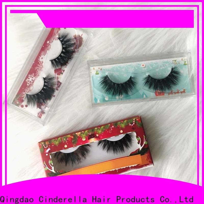 Cinderella silk lashes eyelash extensions for business
