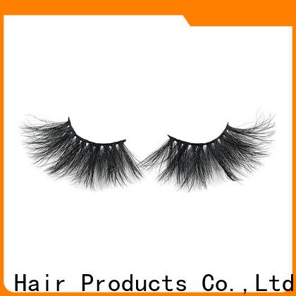 Cinderella synthetic mink eyelashes company