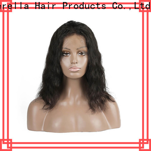 Cinderella High-quality long human hair weave company