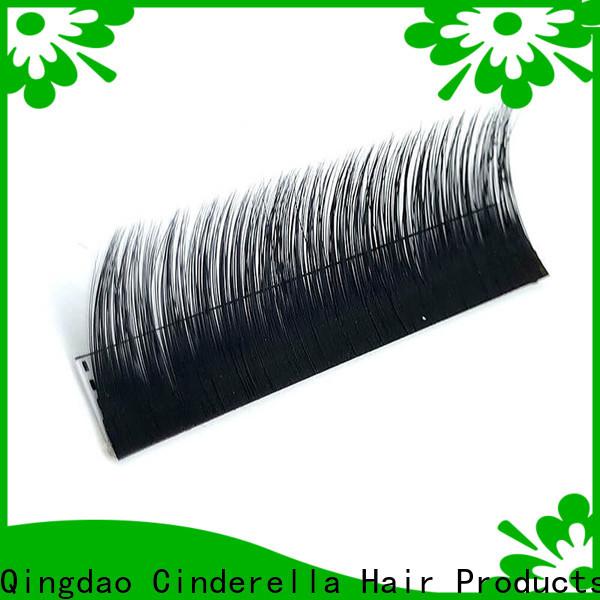 Cinderella artificial eyelashes salon for business