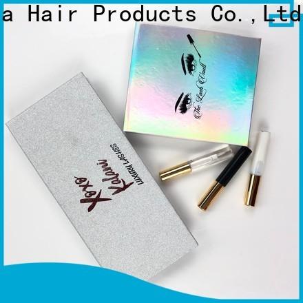 Cinderella High-quality mink lashes brands Suppliers