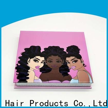 Cinderella Custom eyelash extensions price manufacturers