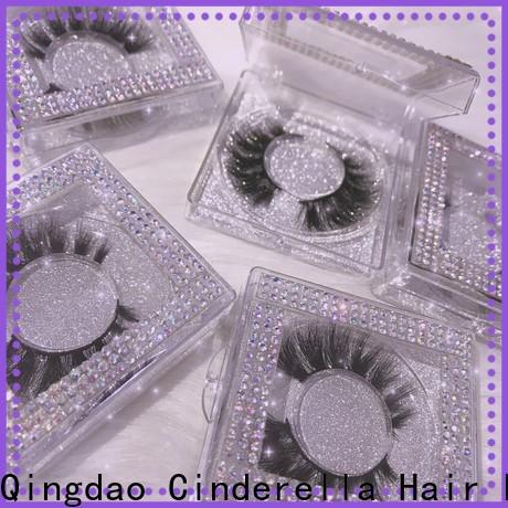 Best mink bottom lashes manufacturers