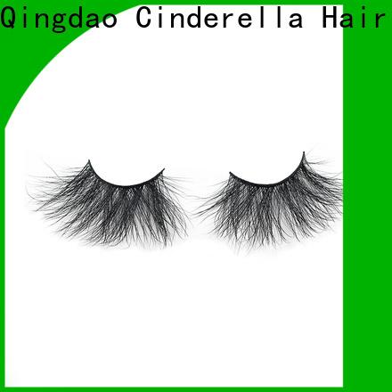 Cinderella mynk lashes factory