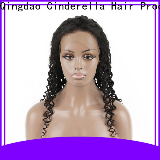 High-quality indian remy hair company