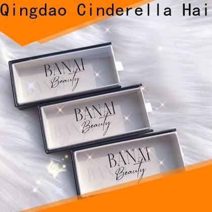 Cinderella Latest real lash Suppliers