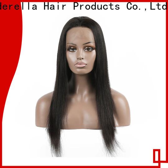 Cinderella Wholesale cheap lace wigs company