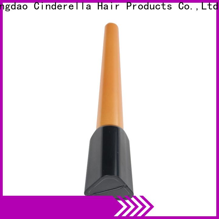 Latest lash brush Supply