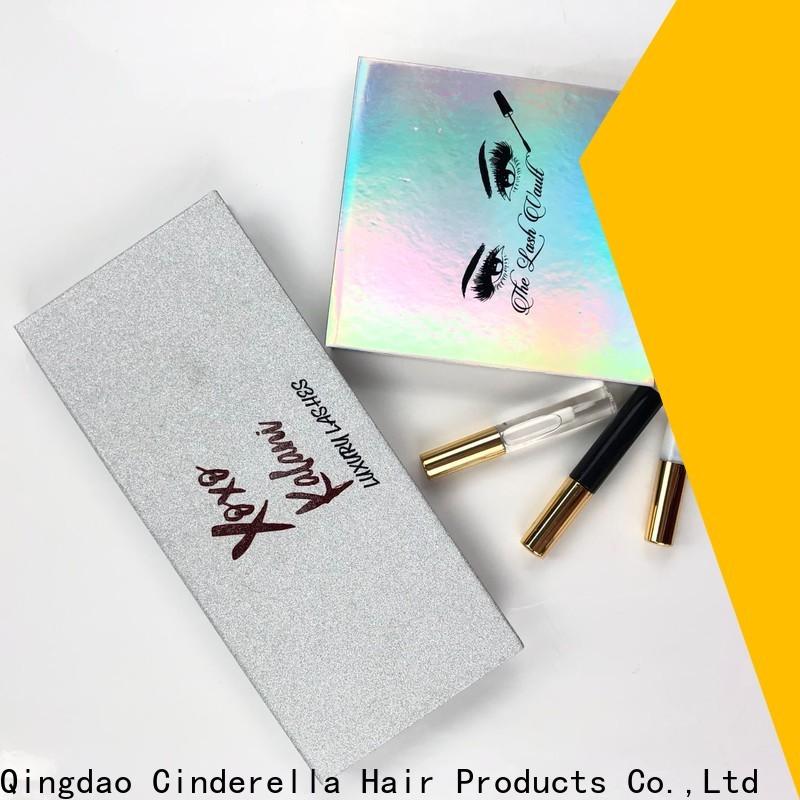 Cinderella Lashes flirty eyelashes Suppliers