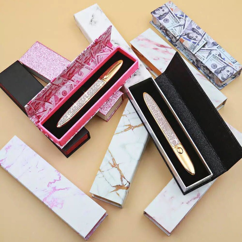 Cinderella flirt cosmetics eyelash applicator manufacturers